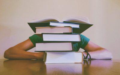 Los desafíos de estudiar con exámenes libres